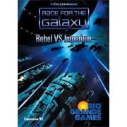 Race For The Galaxy : Rebelles Contre Imperium Vf