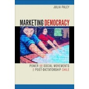 Marketing Democracy by Julia Paley