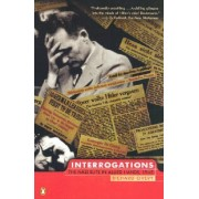 Interrogations by Professor of History Richard Overy