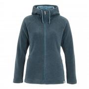 FRILUFTS Boras Jacket Damen Gr. 36 - petrol-türkis / stargazer - Fleecejacken