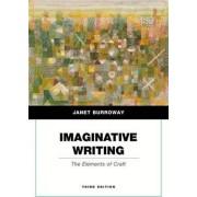 Imaginative Writing by Janet Burroway