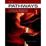 Pathways 1: Listening, Speaking, & Critical Thinking: Audio CDs by Rebecca Tarver Chase