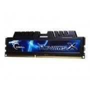 G.Skill 8GB PC3-10666 8Go DDR3 1333MHz module de mémoire - modules de mémoire (DDR3, PC/server, 240-pin DIMM, 2 x 4 Go, PC3-10666, DIMM)