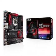 Asus B150 Pro Gaming/Aura Carte mère Intel ATX Socket 1151