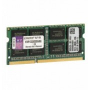 Kingston 8 GB SO-DIMM DDR3 - 1333MHz - (KVR1333D3S9/8G) Kingston Value RAM CL9