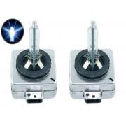 2x Ampoules xénon D1S - 8000K