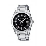 Мъжки часовник CASIO BESIDE BEM-116D-1A BEM-116D-1AVEF