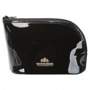Smink táskák WITTCHEN - 25-3-275-1 Fekete