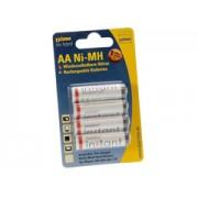 Dörr Instant 2350mAh 4db ceruza akkumulátor