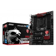 MSI X99A Gaming 7 Carte mère Intel ATX Socket 2011-3