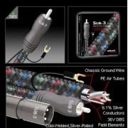 Cabluri audio - Audioquest - Sub-3 Subwoofer Cable 3m