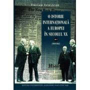 O istorie internaţională a Europei în secolul XX, vol. I (1919-1945)