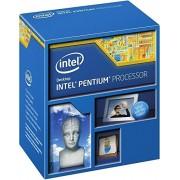 Intel LGA1150 Processore Pentium G3250 da 3.2GHz, 54W, Grigio