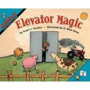 Elevator Magic by Stuart J Murphy