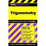 Trigonometry by David A Kay