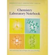 General Chemistry Laboratory Notebook by David Hanson