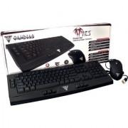 Gamdias GKC 6000 Keyboard + Mouse Combo