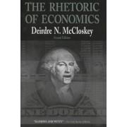 The Rhetoric of Economics by Deirdre McCloskey