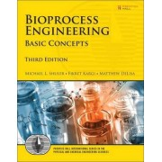 Bioprocess Engineering by Michael L. Shuler