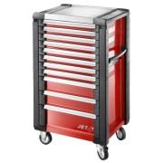 Servante Facom d'atelier mobile JET+ 11 tiroirs dont 3 modules par tiroir Facom JET.11M3