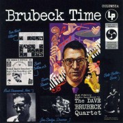 The Dave Brubeck Quartet - Brubeck Time (0886974919322) (1 CD)