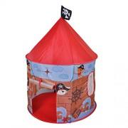 Knorrtoys.com - 55501 - Tente Pirates et Île au Trésor