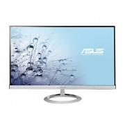 Asus MX279H 27 inch Widescreen AH-IPS Multimedia Monitor (1920 x 1080, 5 ms, 2x HDMI, VGA, 178 Degree Wide-View Angle, Asus SonicMaster Technology)