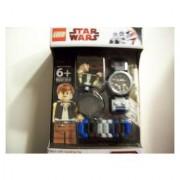 Lego Star Wars Han Solo Figure With Wristwatch