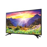 LG 49LH600T 123 cm (49 inches) Full Smart HD LED IPS TV (Black)
