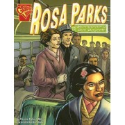 Rosa Parks and the Montgomery Bus Boycott by Colwell Connie Miller