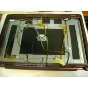 Capac display si rama - bezzel laptop HP Pavillion DV6700