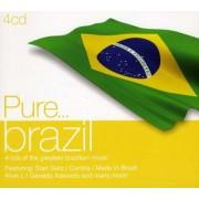 Artisti Diversi - Pure... Brazil (0886977531026) (4 CD)