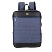 Rucsac Laptop DTBG 15.6 inch rezistent la apa D174 + mini GPS Tracker, albastru