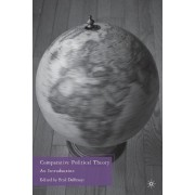 Comparative Political Theory by Fred R. Dallmayr