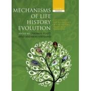 Mechanisms of Life History Evolution by Thomas Flatt