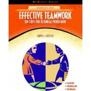 Effective Teamwork by Paul Clements