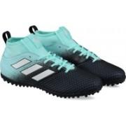 Adidas ACE TANGO 17.3 TF Football Shoes(Blue)