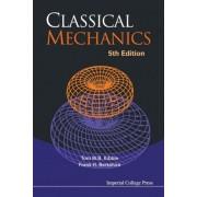 Classical Mechanics by Tom W. B. Kibble
