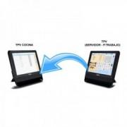 Software TPV Módulo Monitor de Cocina Itactil - Inside-Pc