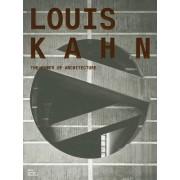 Louis Kahn by Mateo Kries