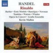 G.F. Handel - Rinaldo (0730099616522) (3 CD)
