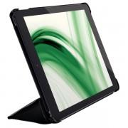 Carcasă Leitz Complete Smart Grip pentru iPad Air 2, negru