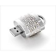 USB Flash Disk - Zámok 16GB