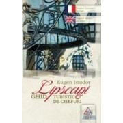 Lipscani ghid turistic de chefuri - Eugen Istodor