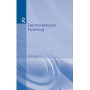 Essential Biological Psychology by G. Neil Martin