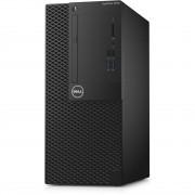 Dell Optiplex 3050MT Black 3050MT-3