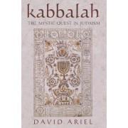 Kabbalah by David S. Ariel
