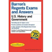 U.S. History and Government by McGeehan