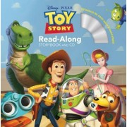 Toy Story Read-Along by Ronald Kidd