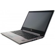 "Ultrabook Fujitsu LifeBook U745, 14"" HD+ Touch, Intel Core i5-5200U, RAM 8GB, SSD 128, No OS"